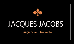 JACQUES JACOBS -  Aroma  & Ambiente