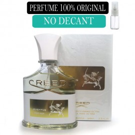 Perfume 100% Original Creed Aventus for Her no Decant + Brinde !