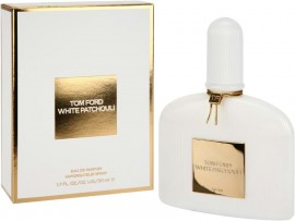 Perfume 100% Original Tom Ford  White Patchouli  no Decant + Brinde !