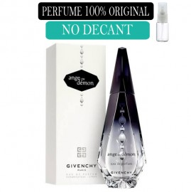 Perfume 100% Original Ange ou Demon Givenchy  no Decant + Brinde !