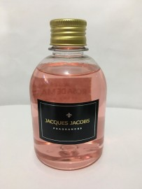 AROMAS & AMBIENTES Jacques Jacobs Rosas de Marrocos 200ml