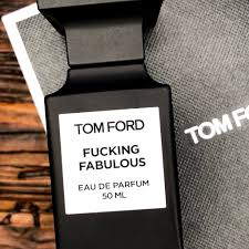 Perfume 100% Original Tom ford  Fucking Fabulous  no Decant + Brinde !