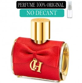 Perfume 100% Original CH Privée Carolina Herrera no Decant + Brinde !